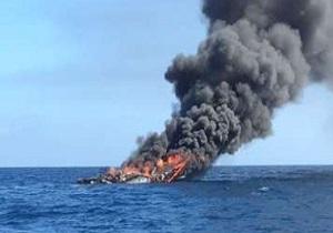 ادعای یک مؤسسه انگلیسی: ایران فناوری قایقهای انفجاری را به انصارالله یمن داده است!