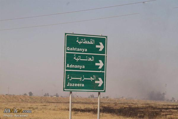 آخرین تحولات میدانی عراق/ القحطانیه از دست داعش آزاد شد + تصاویر