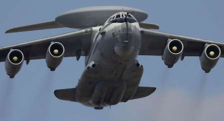 ورود هواپیمای مخوف روسی به سوریه تائید شد