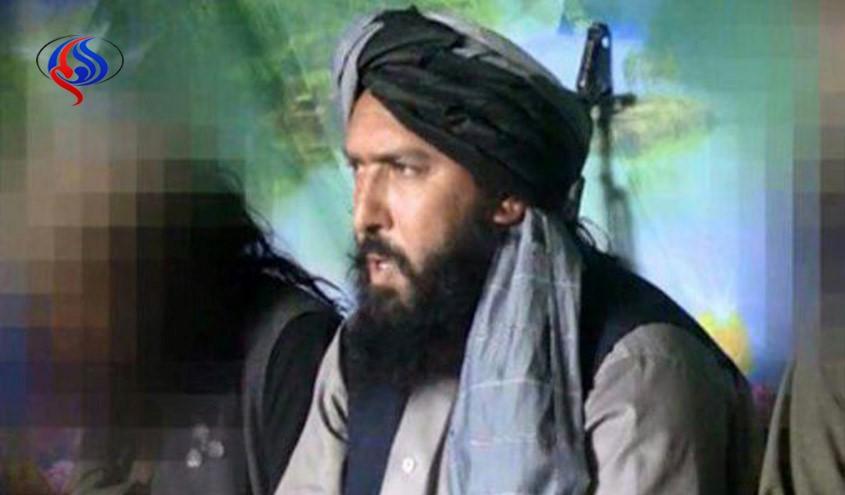 کشته شدن سرکرده داعش در افغانستان