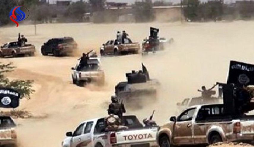 """آغاز فرار """"داعش"""" از آخرین مواضع خود در حلب"""
