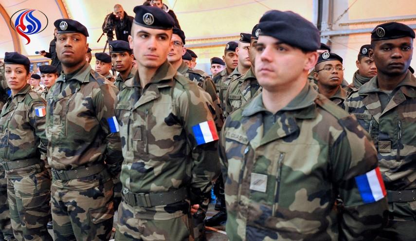 ماموریت اصلی نیروهای ویژه فرانسوی در موصل