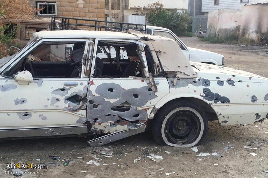 تخریبهای گسترده در «العوامیه»؛ حاصل ۵۸ روز یورش نظامیان سعودی+تصاویر