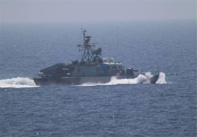 """ادعای نیروی دریایی آمریکا مبنی بر """"فعالیت خطرناک قایق ایرانی"""""""
