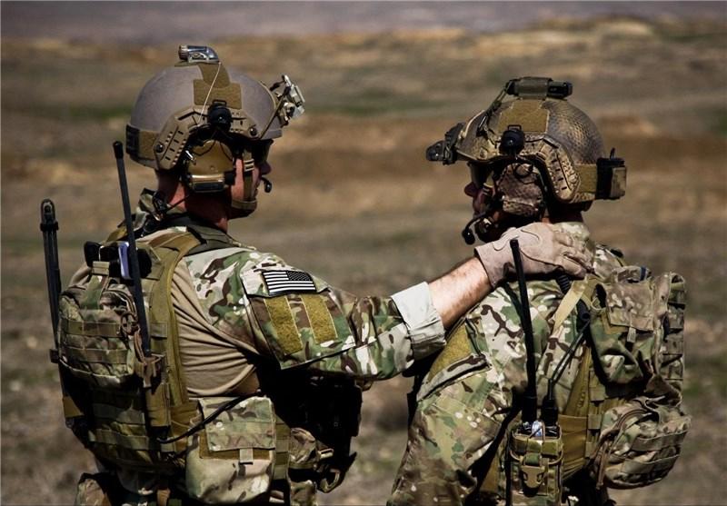 آمریکا در حال گسترش حضور خود در جنوب شرق سوریه است