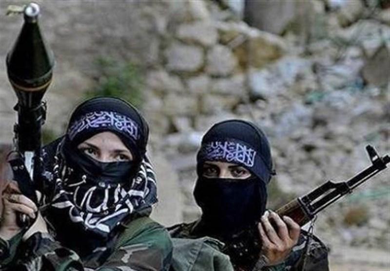 مهریه عجیب زن اسپانیایی که به داعش پیوست + عکس