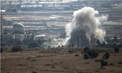 شهادت و زخمی شدن ۲ عضو حزبالله در حمله اسرائیل به قنیطره سوریه