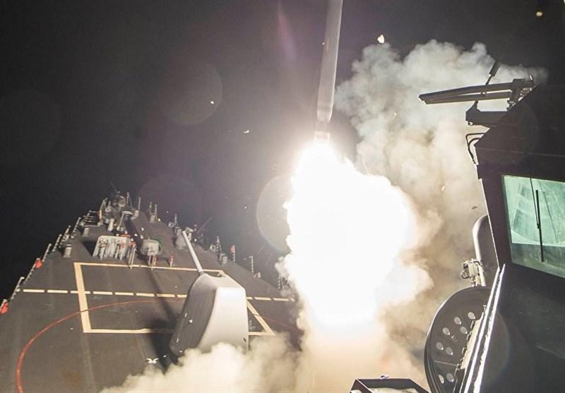 روسیه درباره حمله موشکی آمریکا به ارتش سوریه هشدار داد
