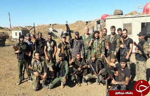 روند قهقرایی تروریستها؛ پیشرفتهای خیرهکننده سوریه و همپیمانان + نقشههای مقایسهای