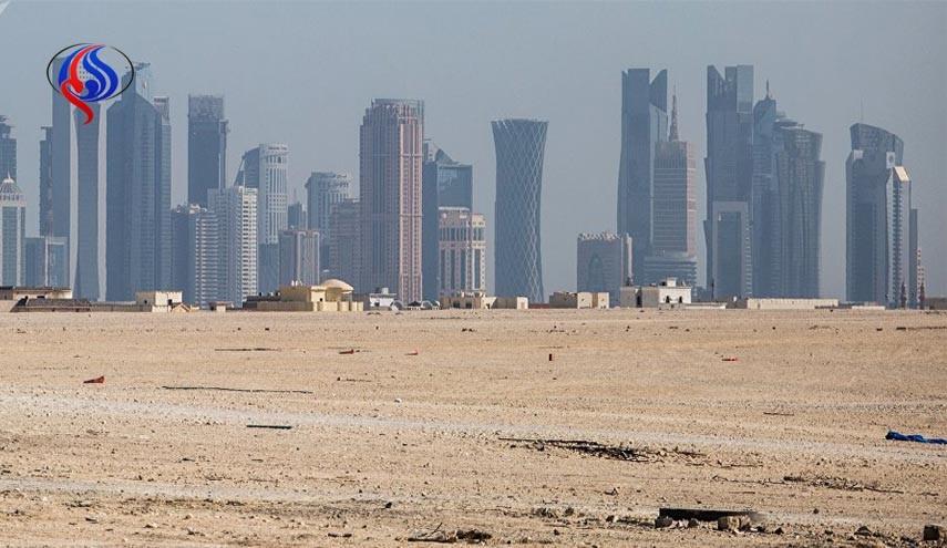 قطر و همسایگانش … «به سوی جنگ پیش میروند»