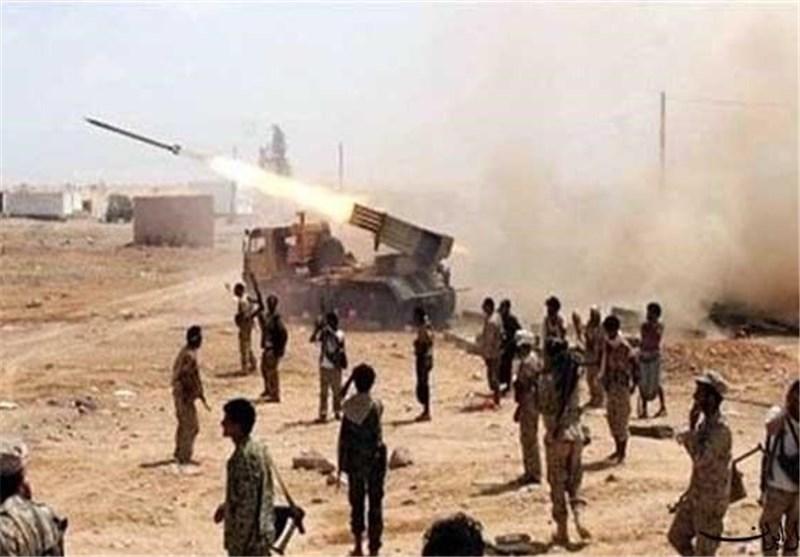 هلاکت دهها نظامی سعودی در عملیات منحصر به فرد نیروهای یمنی