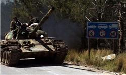 مذاکره برای اخراج «النصره» از جنوب سوریه