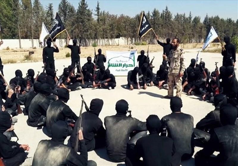 آخرین تحولات قلعه تروریسم در شمال سوریه/فعالیت بیش از ۸۰۰ گروه مسلح در «ادلب»