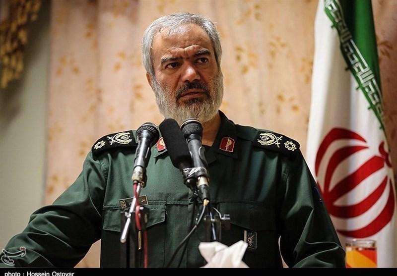 ۹۷ فروند شناور جنگی ایرانی ۲۴ ساعته مقابل چشم آمریکاییها هستند/ آمریکا اطلاع اندکی از توان دفاعی ایران دارد