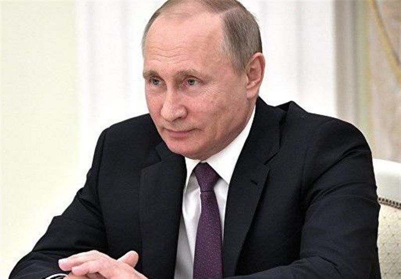 پوتین، پروتکل استقرار نیروی هوایی روسیه در سوریه را امضا کرد