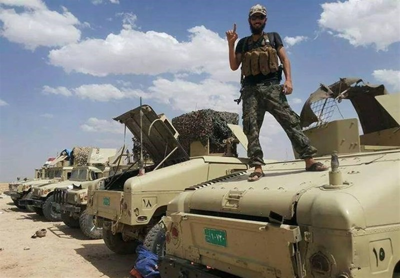هلاکت ۶۰ داعشی در موصل/ حمله پهپادی به بزرگترین انبار داعش در کرکوک