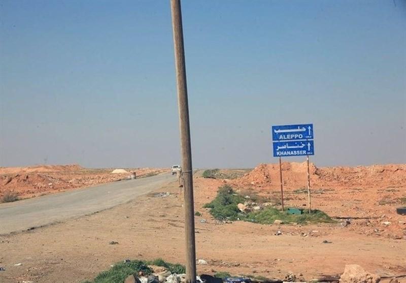 هدف بعدی ارتش سوریه در محور «اثریا-خناصر»/۳ هزار کیلومتر مربع در شرق و جنوب حلب آزاد شد