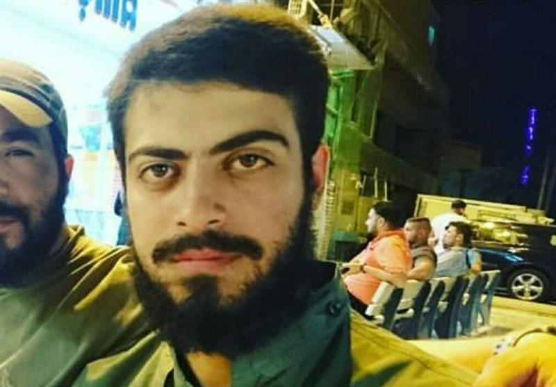 «امیرِ من علی» روایت آزادسازی آمرلی عراق از محاصره داعش است