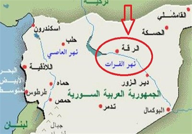 نبرد «الرقه»؛ کلید رسیدن به شرق/دو هدف اصلی ارتش سوریه در الرقه