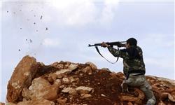 عملیات جدید تروریستهای «ارتش آزاد» علیه داعش در جنوب سوریه