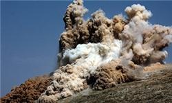 آتشباری توپخانهای و موشکی یمن علیه پایگاههای سعودی