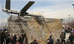 ایران دیرپاترین برنامه ساخت پهپاد جهان را دارد/ پهپادها، ابزار ایران در رصد تحرکات آمریکا هستند