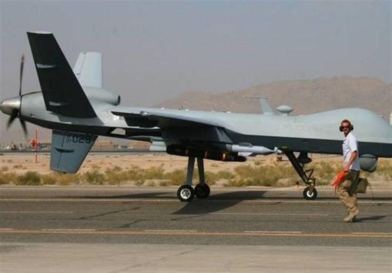افشای پایگاه مخفی پهپادهای مسلح آمریکا در اردن / حمله به عراق و سوریه از «مرکز H-۴» +تصاویر ماهوارهای