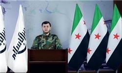موافقت «جیشالاسلام» با توقف درگیری با دیگر گروههای تروریستی در شرق دمشق