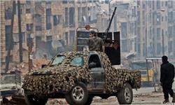 گذرگاه «نصیب»؛ مهمترین مانع توافق نهایی آتشبس جنوب سوریه