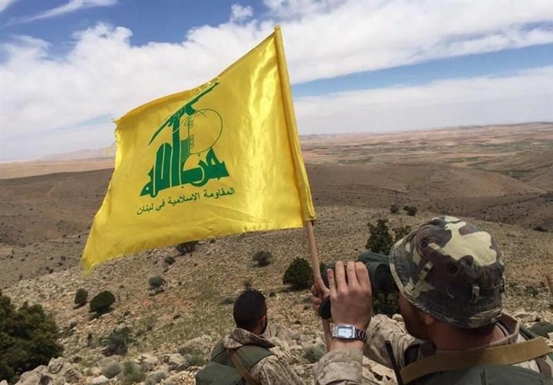 طوفان مقاومت در مرز سوریه و لبنان/اهمیت استراتژیک القلمون غربی