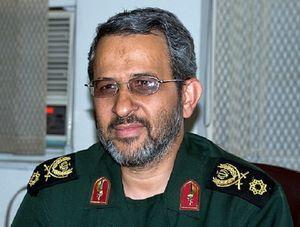 غیب پرور:بسیج بُعد نظامی خود را تقویت خواهد کرد