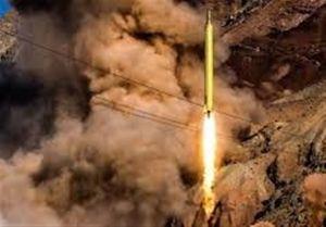 ابراز نگرانی ارتش آمریکا از توان موشکی ایران/'مانورهای موشکی، توان رزمی ایران را تقویت کرده است'