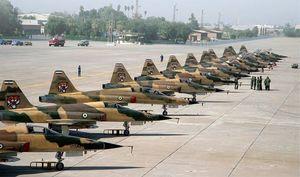 روایتی دستِ اول از شکار خفاش عراقی توسط خلبان ایرانی پس از ۳۰ سال +عکس
