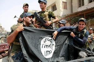 بیش از ۹۰ درصد موصل قدیم آزاد شد؛ نیروهای عراقی به ۱۶۰ متری فرات رسیدند + نقشه میدانی و تصاویر
