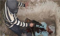 چرا داعش پس از دوسال عضو حشدالشعبی را اعدام کرد؟ +عکس