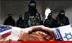 تروریست داعشی یا افسر موساد؟+عکس