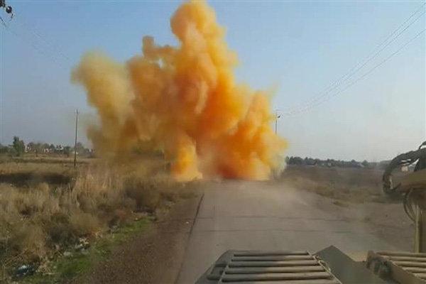 جبهه النصره آماده حمله شیمیایی در خان شیخون و کفریا می شود