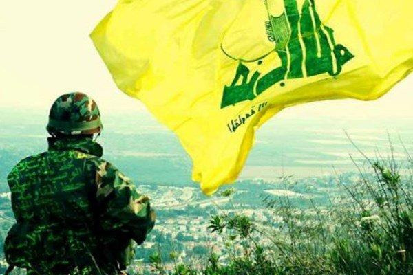 شهادت دو رزمنده حزب الله لبنان در نبرد با تروریستها