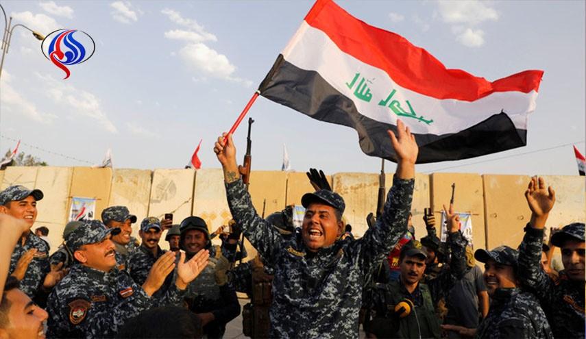 هلاکت سرکرده داعشی و شماری از همراهانش در موصل