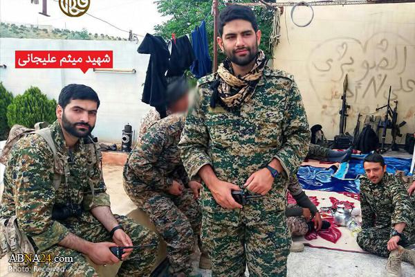 شهادت جانباز مدافع حرم در درگیری با اشرار آذربایجان غربی + عکس