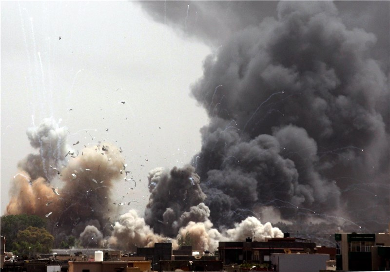 سالگرد جنگ ٣٣ روزه؛ روز بیستوپنجم…حمایت تمام قد مفتیان سعودی از متجاوزان صهیونیست