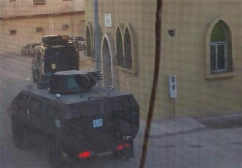 گزارش ایندیپندنت از شهر محاصره شده العوامیه