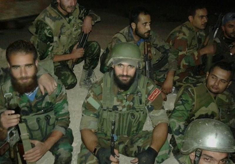 دلایل مطمئن بودن فرمانده میدانی سوریه از پیروزی بر تروریسم