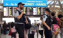 پلیس استرالیا: داعش در پشت تلاش برای انفجار هواپیما بود/ تجهیزات تروریستها از ترکیه آمده است