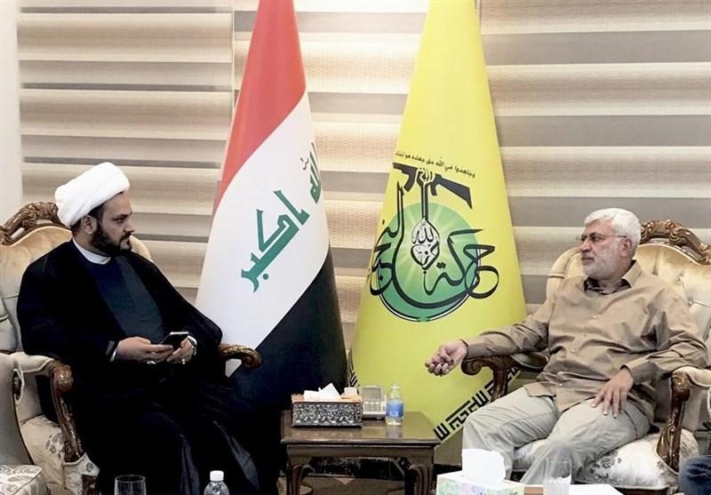 تاکید فرماندهان ارشد حشد الشعبی بر محاصره شدیدتر تروریستها در عراق