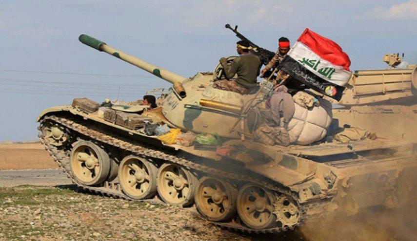 دستاوردهای دومین روز عملیات آزادسازی تلعفر