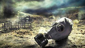 بمبهای شیمیایی تروریستها کجا تولید میشوند؟