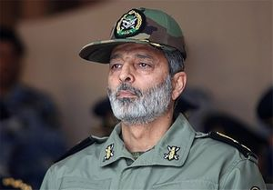 چهارمین فرمانده کل ارتش و سیزدهمین سرلشکر حاضر ایرانی کیست؟