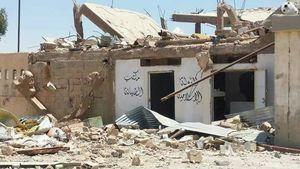 آخرین پایگاه داعش در «حمص» در محاصره ارتش سوریه