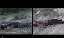 داعش چگونه دو عضو حشد الشعبی را ترور کرد؟ +عکس